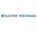 electra m & e russia